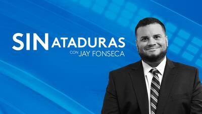 Sin ataduras, con Jay Fonseca - Podcast