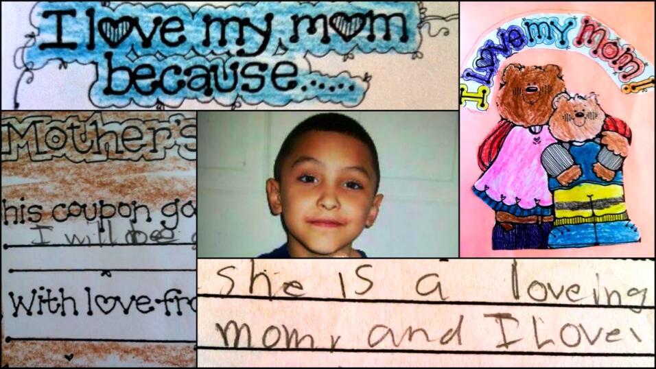 Los mensajes de 'Gabrielito' en el Día de las Madres.