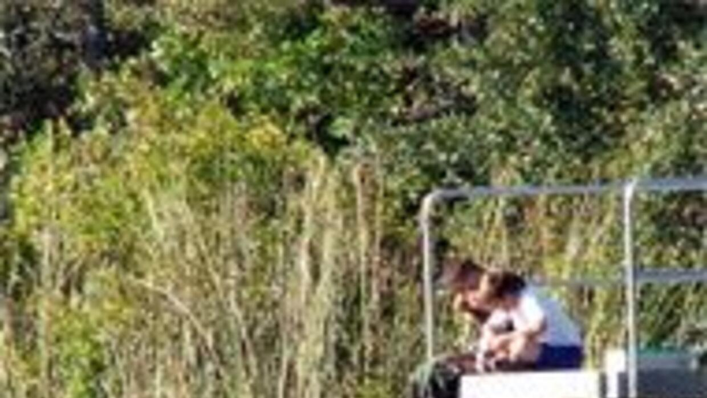 Aumenta a 84 la cifra de niños ahogados en los lagos de Texas durante el...