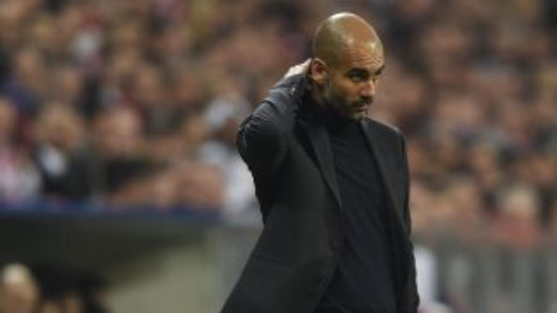 Después de la derrota ante el Real Madrid, Guardiola seguró que su inten...