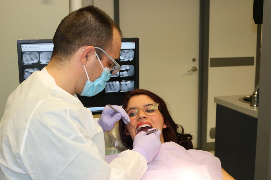 salud dentista cuidado