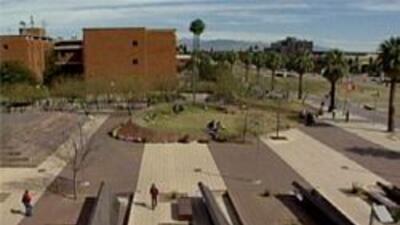 La universidad estatal de Arizona