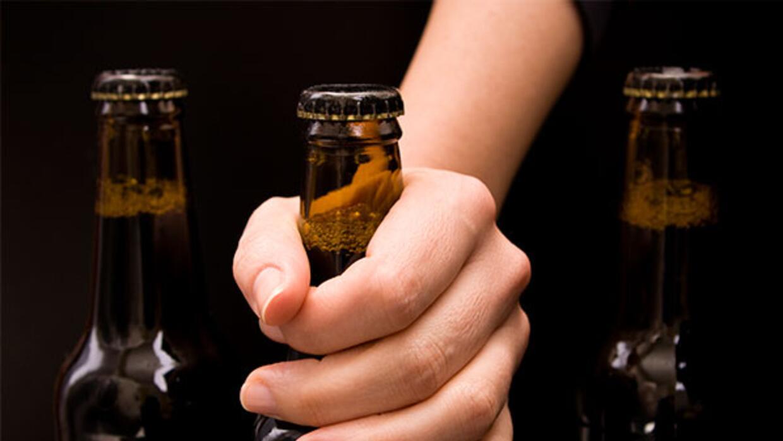 Ingesta de bebidas alcohólicas