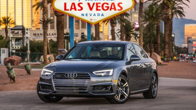 La Vegas es la primera ciudad del mundo en la que los semáforos se comunicarán con los autos