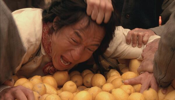 Jackie Chan/Shanghai Knights
