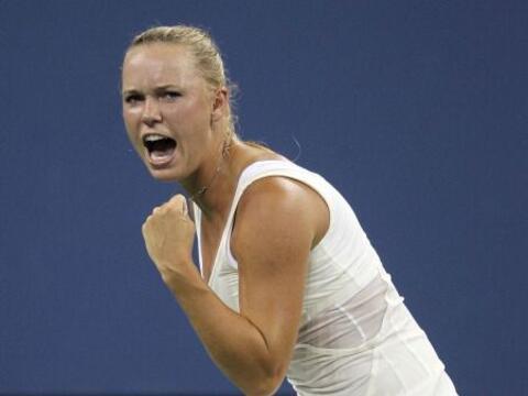 La número uno del mundo, Caroline Wozniacki, se medirá en...