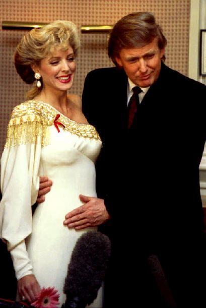 Ni los $2 millones gastados en esta boda impidieron que para 1997 la par...