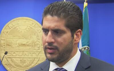 Miami-Dade podría condonar millonarias multas al condominio Mirassoude...