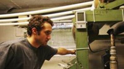 EU: se acelera pérdida de empleos aunque desempleo permanece estable 95d...