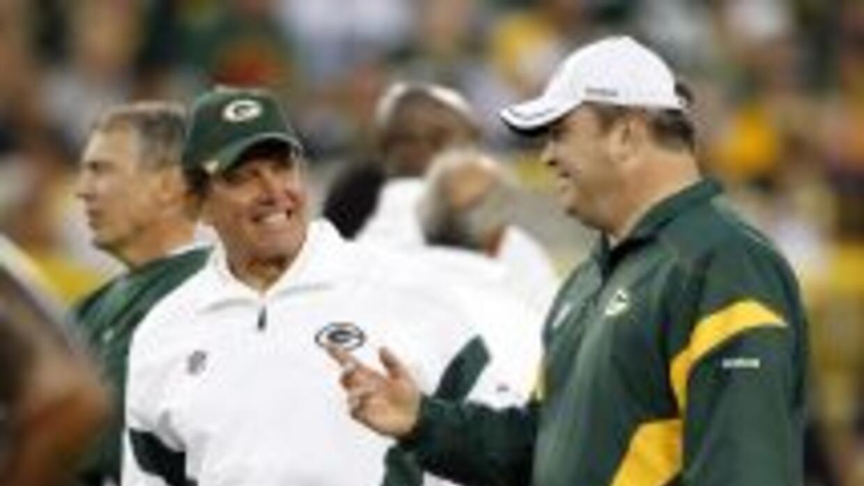 Mike McCarthy sigue confiando en que Dom Capers puede llevar a su defens...