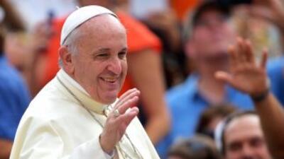 El Papa Francisco canonizará al español fundador de las misiones cristia...