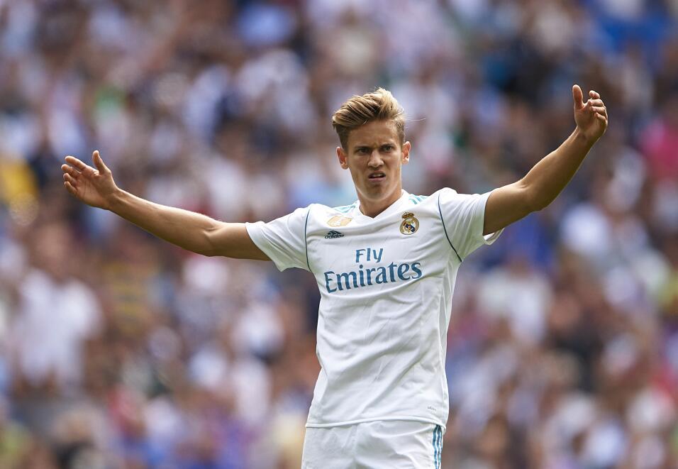Real Madrid no pudo con Levante, se quedó sin Benzema y expulsaron a Mar...