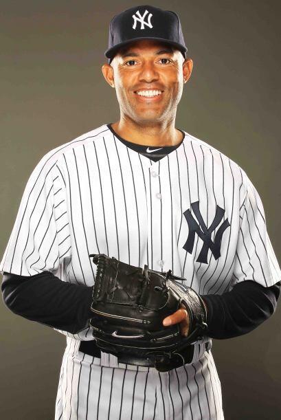 Para Mariano Rivera, 2011 será crucial. El morbo de saber si podrá traba...