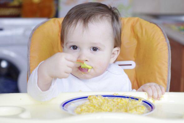 Cereales más sólidos como el arroz y la avena también se unen a la lista...