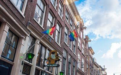 En Estados Unidos, las protecciones para las personas LGBT pueden variar...