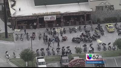Trifulca en Waco fue provocada por un lugar de estacionamiento