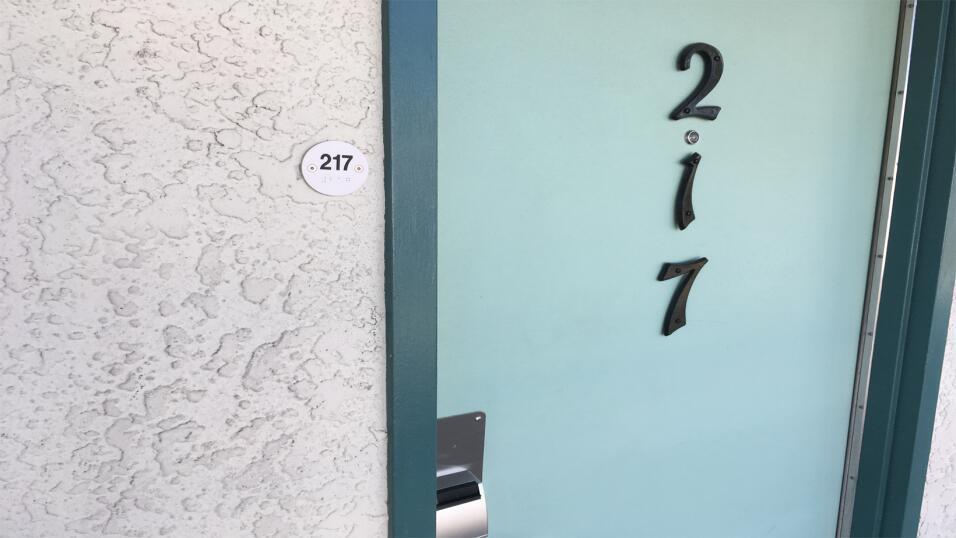 Instalaciones de Motel 6 en Nogales, Arizona
