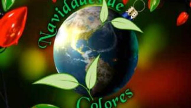 Navidades de Colores 2010 por Univision 23
