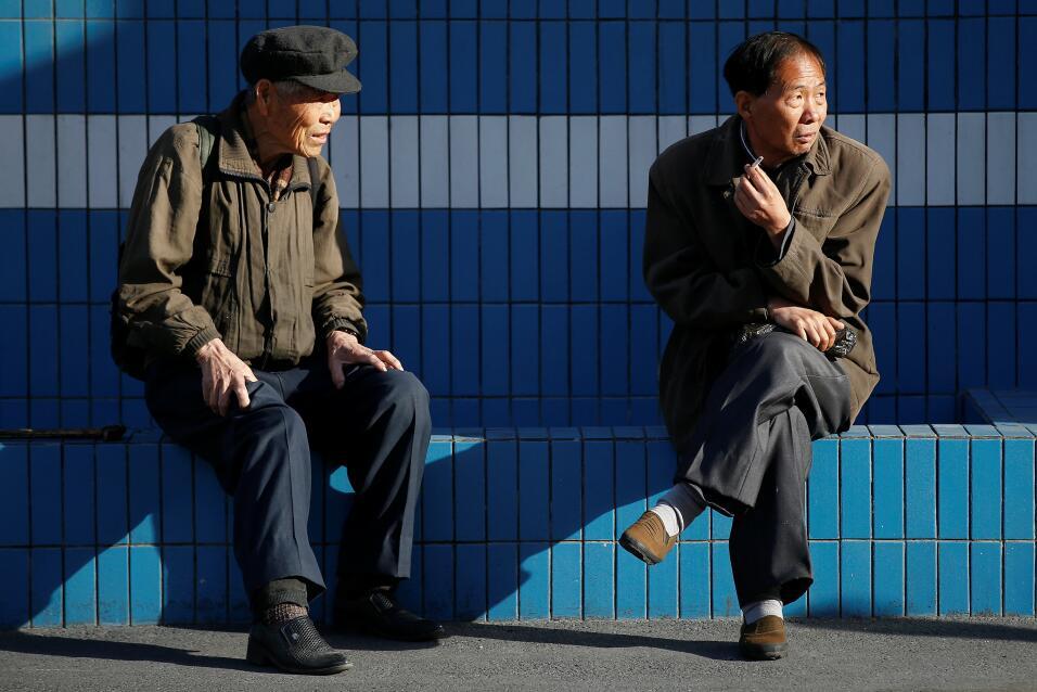 Vida diaria Corea del norte