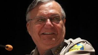 Durante 2004 y 2008, las prisiones bajo control del alguacil Joe Arpaio,...