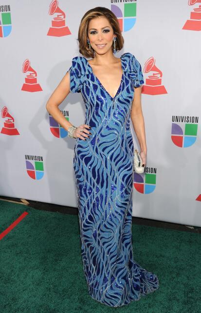 Lourdes Stephen, Latin Grammy 2010