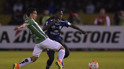 Nacional, favorito para ganar hoy el título de la Copa Libertadores ante el Independiente del Valle