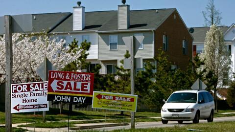 Casas a la venta en Chesapeake Bay, Maryland.