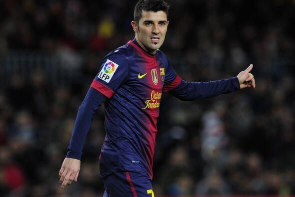 El atacante asturiano iría por más, principalmente para hacer menos la p...