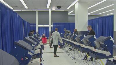 Cómo los jóvenes de Chicago pueden ganar un dinero extra en las elecciones generales