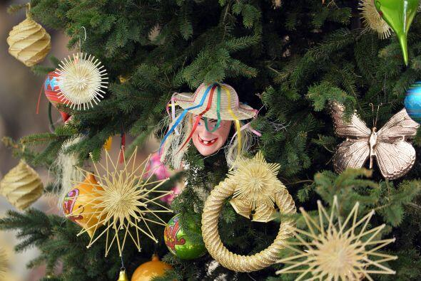 Pero, ¿qué es lo que significa el decorado del árbol? Actualmente, la ge...