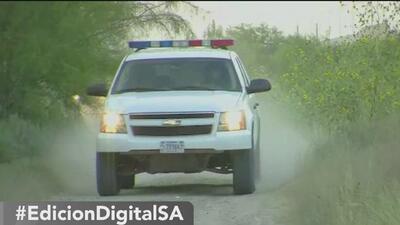 Senadores de Texas viajan a la frontera para visitar los centros de detención
