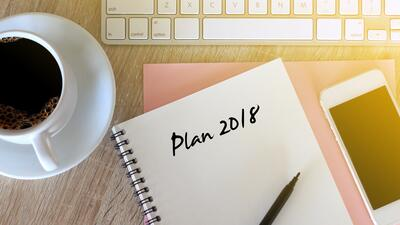 Los signos que cumplirán más facil sus propósitos de año nuevo