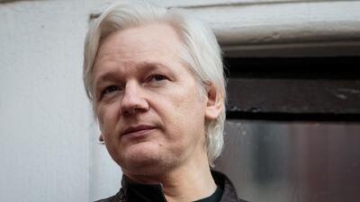 ¿Quién es el informante de Julian Assange para la divulgación de documentos privilegiados?