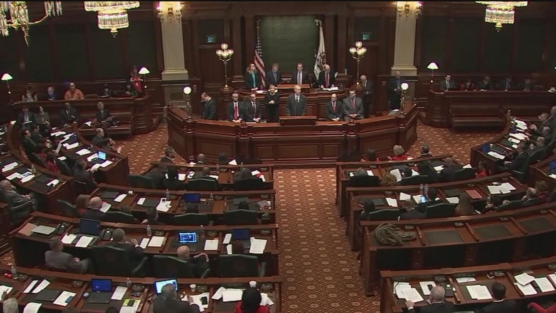 ¿Habrá un acuerdo presupuestario en Springfield para el estado de Illinois?