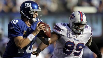 Con este juego se abrirá la pretemporada 2014 de la NFL (AP-NFL).
