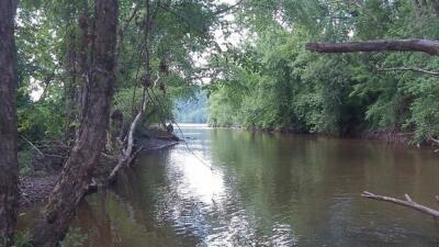 Río Delaware