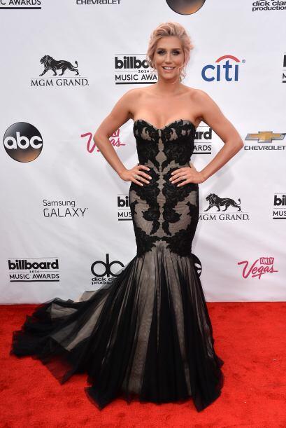 Un vistazo al look de Kesha. Mira aquí lo último en chismes.