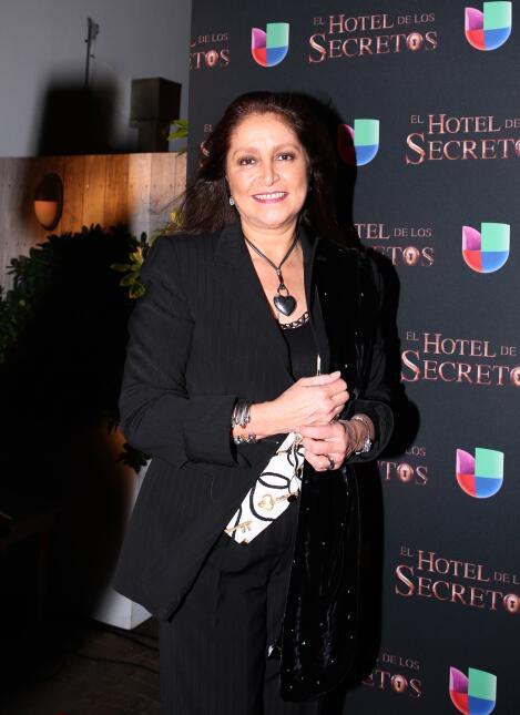 Ellas son las mamás heroínas de las telenovelas