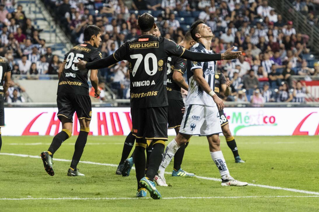 Monterrey venció 2-1 a Dorados de Sinaloa en Copa MX 20180220-6395.jpg