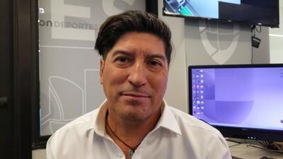 'Bam-Bam' Zamorano dio sus favoritos para ganar la Champions League