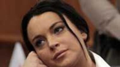 Lindsay Lohan enfrentará dos procesos legales en su contra 58cae474baaf4...