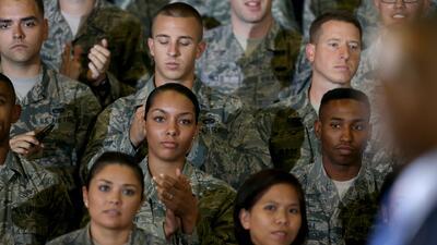 Los Dreamers podrán ingresar al Ejército de EEUU