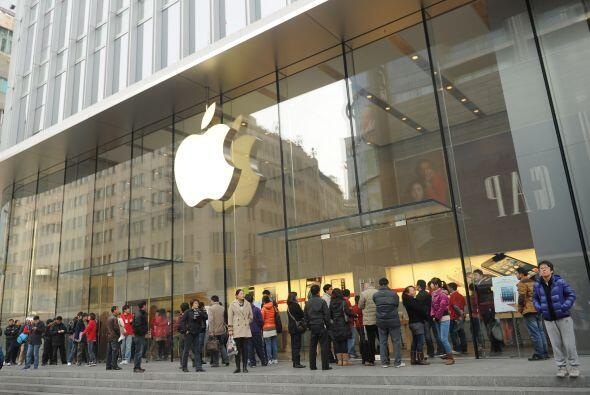 La muerte de Steve Jobs de ninguna manera significó el fin del gigante A...