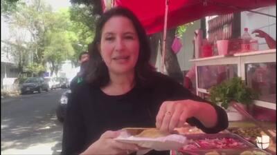 Los mexicanos celebran hoy el día nacional del taco