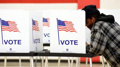 Estos exconvictos reaccionan ante la recuperación de su derecho al voto en Florida