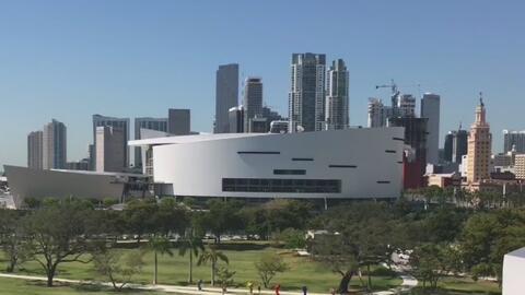 Tras una larga espera, el Museo de Ciencias Frost abre sus puertas en Miami