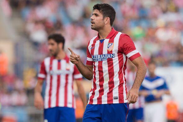 El Atlético tiene su destino en sus manos. De ganar sus ocho partidos re...
