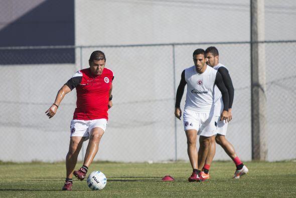 12.- Tijuana, Daniel Guzmán tuvo dos semanas para trabajar con su nuevo...