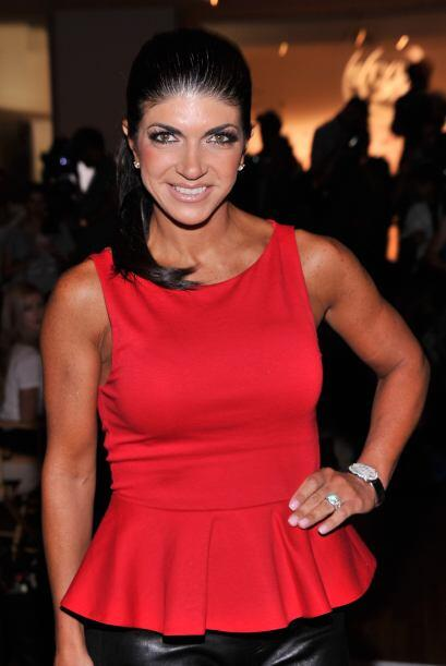 "Teresa Giudice sobresalió y se distinguió en ""The Real Housewives of New..."