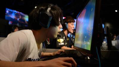 El simple hecho de jugar videojuegos no es un trastorno. Para el diagnós...